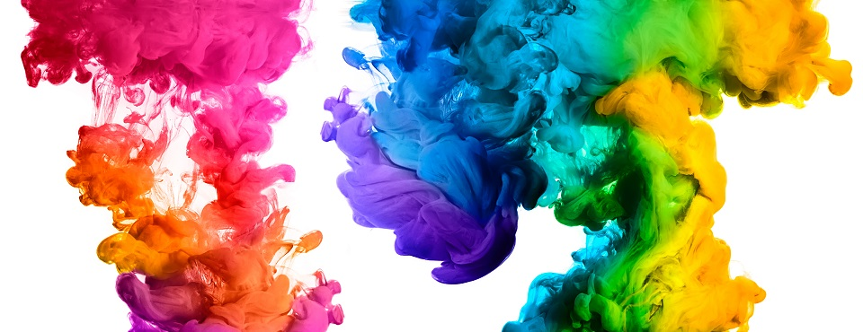 Colour choice: How it impacts upon your brand.