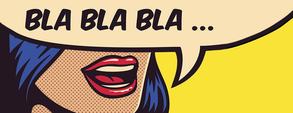 Can you survive on word-of-mouth alone?